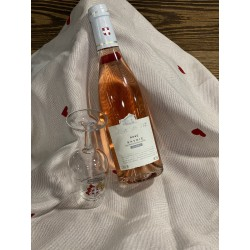 Rosé de Gamay 37.5 cl