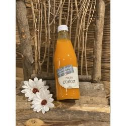 Nectar abricot 33cl