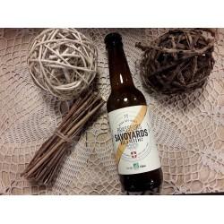 biere blonde 33cl Routin