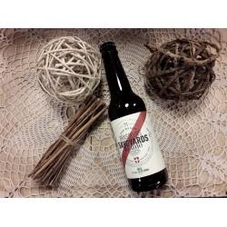 biere brune 33cl Routin