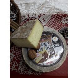 Tomme de Savoie lait cru...